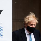 Boris Johnson face à l'effet explosif du Brexit sur l'unité du royaume
