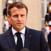 Cannabis: la stratégie de Macron parasitée