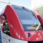 Le tour de table d'Alstom se stabilise