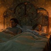 Dans les angles morts sur Netflix: esprit du couple, es-tu là?