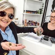 Le chanvre «bien-être» fait un tabac chez les seniors
