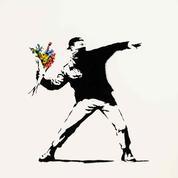 Sotheby's se convertit au bitcoin pour la vente aux enchères d'un Banksy
