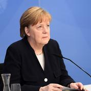 Berlin veut accélérer la réduction des émissions de CO2