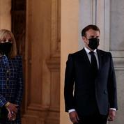 Emmanuel Macron: «Napoléon Bonaparte est une part de nous»