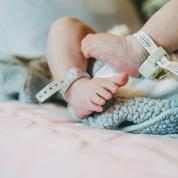 États-Unis: la natalité à son plus bas en quarante ans
