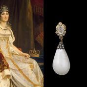 Ces bijoux qui racontent la passion de Joséphine et Napoléon