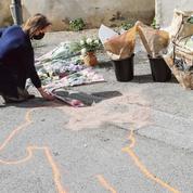 Stupeur et colère après la mort d'Éric Masson, policier tué par un dealer à Avignon
