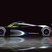 Les secrets de fabrication de la future Hypercar Peugeot prévue pour 2022