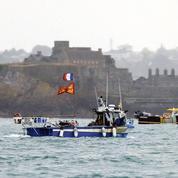«Bataille de Jersey»: les droits de pêche déclenchent un face-à-face naval franco-britannique