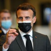 «Non, M. Macron, tout le monde n'est pas à vendre»