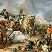 Napoléon, la naissance d'un mythe