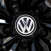 Volkswagen a effacé l'effet Covid-19 et retrouvé sa forme de 2019