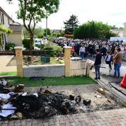 Mounir B., un multirécidiviste accusé d'avoir brûlé vive son épouse
