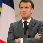 Guillaume Tabard: «La relance d'un pays, la relance d'un président»