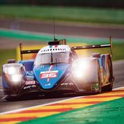 Budget serré mais grandes ambitions: comment Alpine veut briller aux 24 Heures du Mans