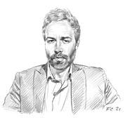 James Poulos: «Les machines mangent notre monde, mais où sont les politiques?»