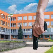 États-Unis: avec la réouverture des écoles, le retour des armes à feu