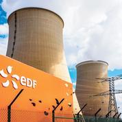Nucléaire: le coût du financement, la grande problématique des futures centrales