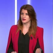 Marlène Schiappa: «Je ne suis pas une planquée»