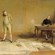 Napoléon à Saint-Hélène, les vestiges du jour