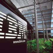 Semi-conducteur: IBM relance la course à l'innovation