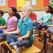 Pleine conscience à l'école, bonne idée ou effet de mode?