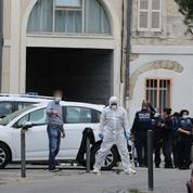 Policier tué à Avignon: quatre suspects, dont le tireur présumé, arrêtés après 96 heures de traque