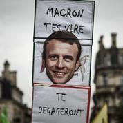 Référendum climat: les écologistes nourrissent leur colère contre Macron
