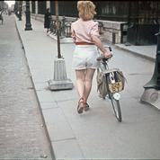 Les étranges similitudes de la mode actuelle et du vestiaire des années 1940
