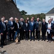 Guillaume Tabard: «Une assise sociologique disparue»