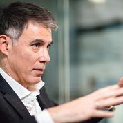 Parti socialiste: Olivier Faure face aux critiques
