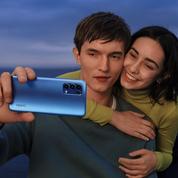 Smartphones: qualité débridée, prix contenu