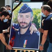 Meurtre du brigadier à Avignon: le tireur présumé mis en examen et écroué