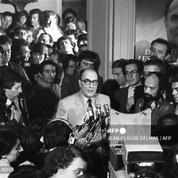 François Mitterrand sur France 2:la vie en rose?