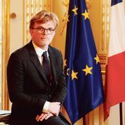 Marc Fesneau, l'ambassadeur du MoDem en macronie