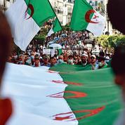 Algérie: vives tensions à l'approche des législatives