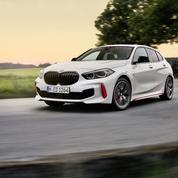 BMW 128 Ti, le retour du label sportif