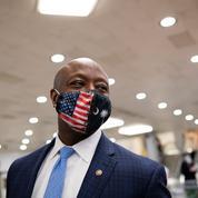 Tim Scott, l'atout républicain face au camp Biden