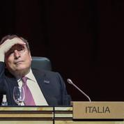 Mario Draghi rattrapé par l'afflux de migrants