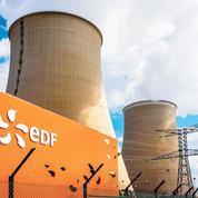 Bruxelles renonce à démanteler EDF