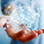 Intelligence artificielle: le retard des entreprises françaises