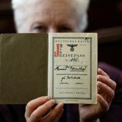 Le long combat des juifs pour retrouver la citoyenneté allemande