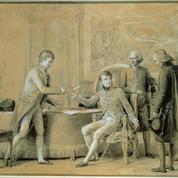 Napoléon consul: la loi et l'ordre