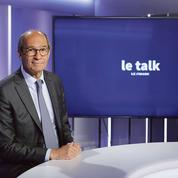 Éric Woerth (LR): «Le RN se renforce»