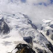 Au milieu de l'été, un invincible hiver ,de Virginie Troussier: tragédie au sommet du Mont-Blanc