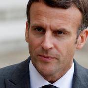 Guillaume Tabard: «Derniers aménagements avant chantier présidentiel»