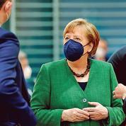 Angela Merkel «verdit» ses ambitions pour couper l'herbe sous le pied des écologistes