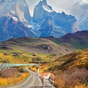 Patagonie, dernier refuge ,de Christian Garcin et Éric Faye: à la recherche des fantômes