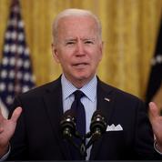 Le défi de Joe Biden pour rénover les infrastructures