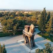 La guerre de Troie, cheval de bataille des archéologues sur France 5